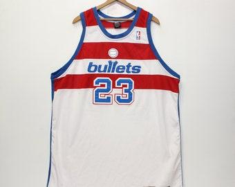 timeless design 34a09 e3587 Michael jordan jersey | Etsy