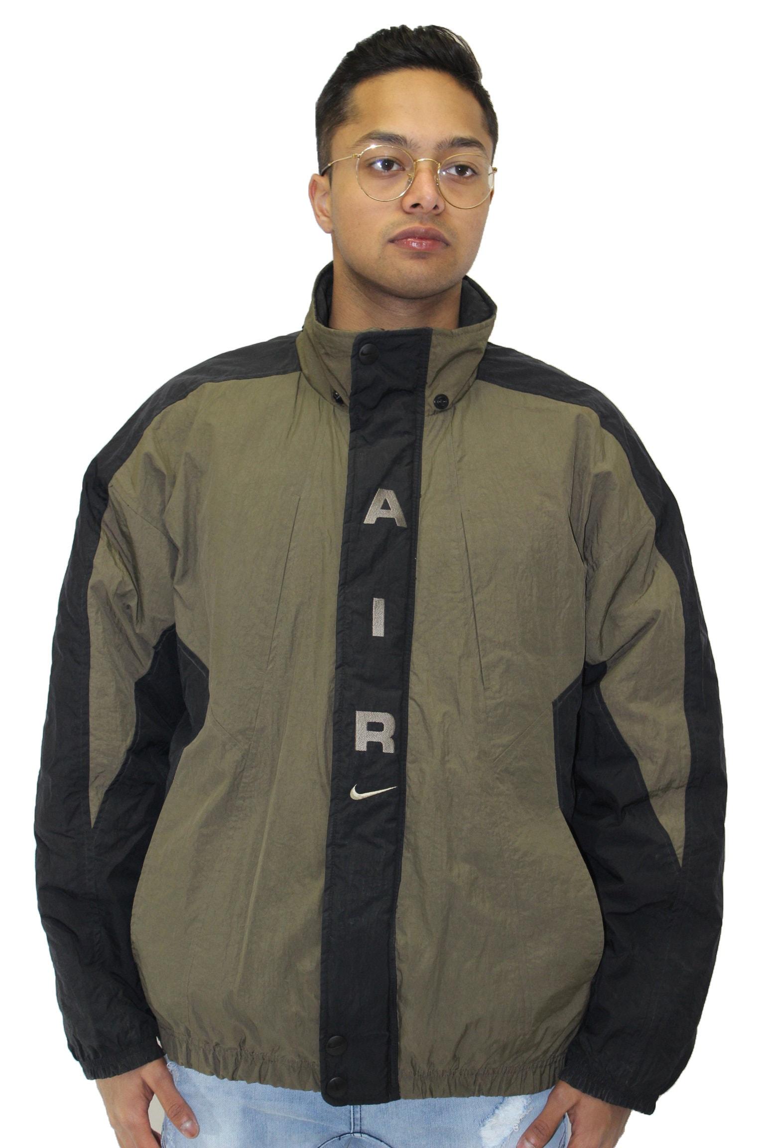 5cc73bc25c Vintage Nike Insulated Jacket Size Medium