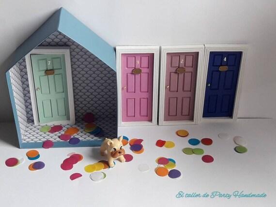 Pérez Mouse Doors