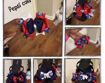 Pepsi cola flip flops