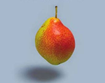 The Ramblings of the Man who Bought a Pear by James Webb