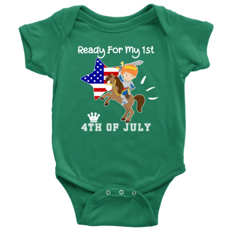 Patriotic Boy Newborn Baby Boys America Flag Romper One Piece Bodysuit My First 4th Of July Independence Day Romper USA Flag Playsuit