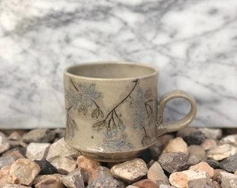 Spring Blossom Mug