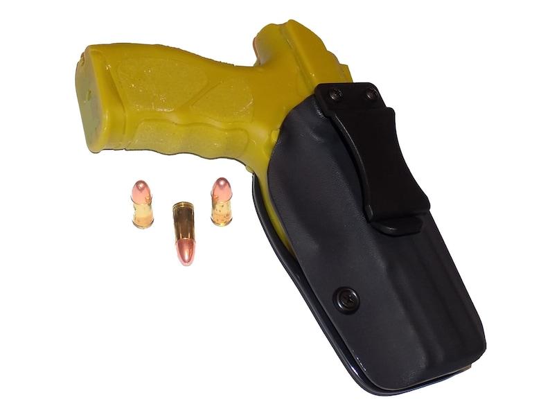 Aggressive Concealment TH9IWBLP IWB Kydex Holster Taurus TH9