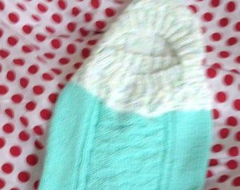 Sac de couchage bébé à capuche