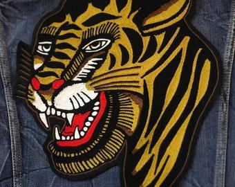 Bert Grimm's Tiger