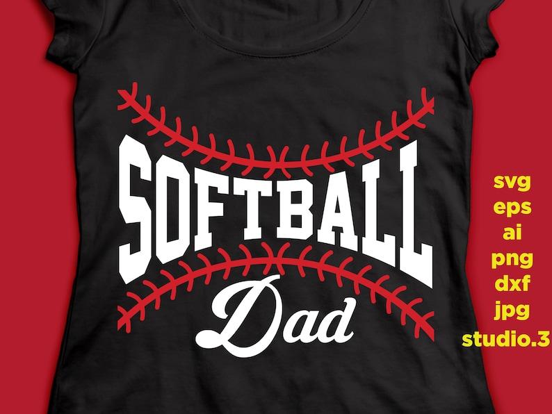 grandma EpS Softball svg brother svg sister dad Softball Mom Softball relatives aunt DxF cut file Cut file grandpa uncle