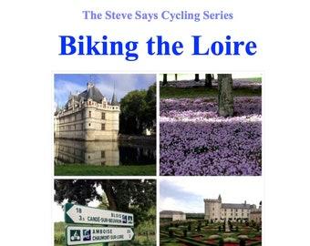 Biking the Loire