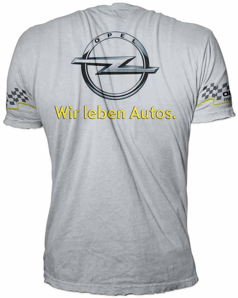 Wir Leben Autos Gray Short Sleeve Cool T Shirt Auto Car Graphics Tee
