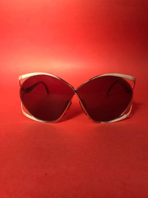 70's Dior Sunglasses