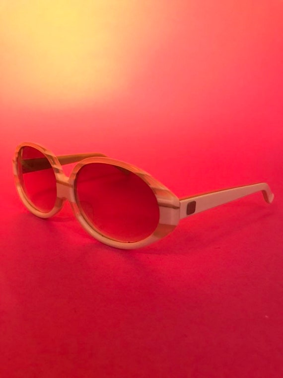 60's Guy Laroche Sunglasses