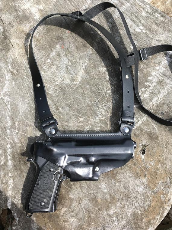 Spectre Schulterholster Für Walther PPK