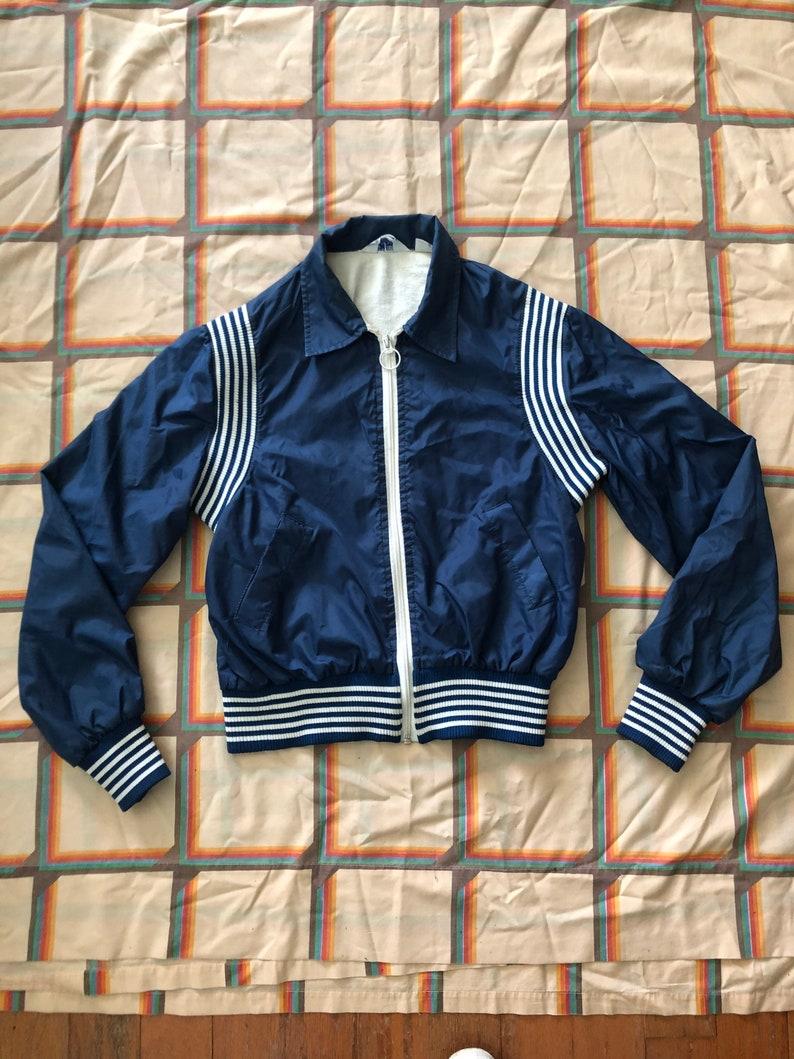 Jerken\u2019s Jacket