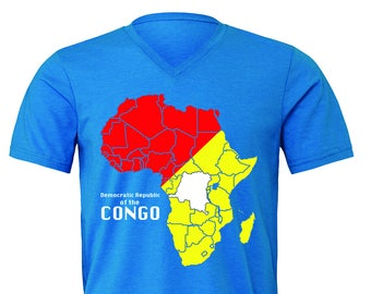 0e56c4f49 Congo clothing
