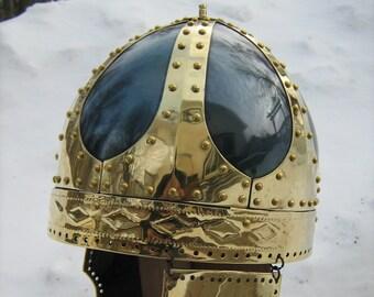 Wisigoth helmet