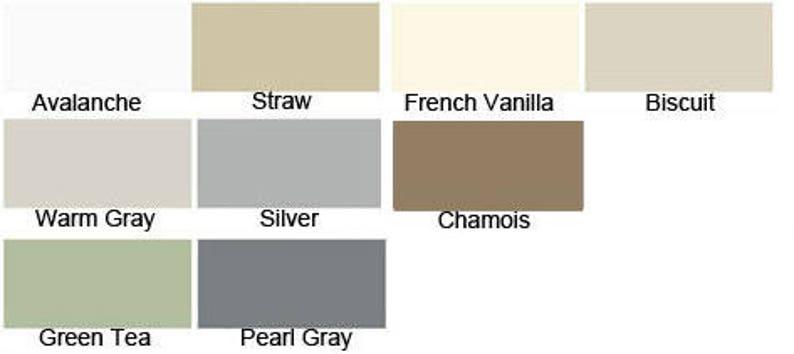 Color Fast Caulk to Match Mapei Colors - Sanded/Rough
