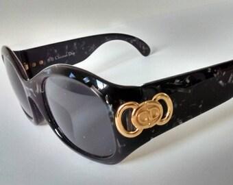 ec347e0601430 Vintage Christian Dior 2958 A 95 Sunglasses
