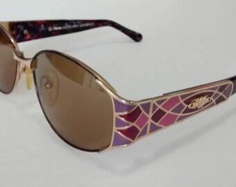 9268f97802a Vintage MCM 16 04 sunglasses (Pure Titanium frames)