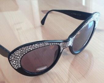 Vintage Missoni M 900 S807 Sunglasses