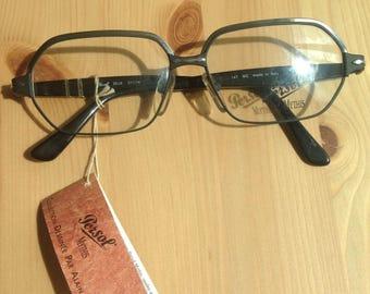 Vintage Persol 147 glasses (Prescription Frames)