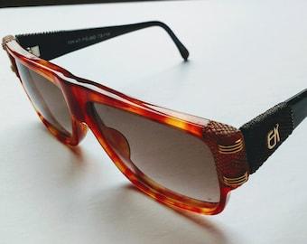 8feece894a Vintage EK 10640 PG BG 73 16 sunglasses. vintagesunglasses416