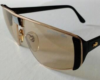 Vintage Lacoste C A22 L93 sunglasses