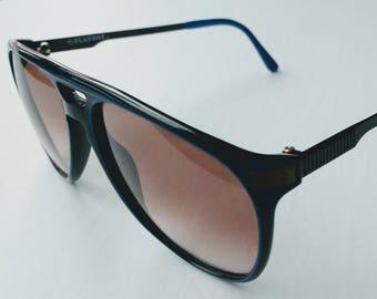 Vintage Playboy 4672 95 sunglasses