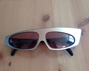 97401da26533 Vintage Alain Mikli AM84 Sunglasses (Hand Made)