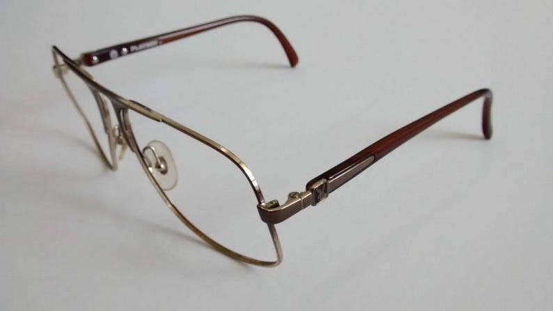 1aeaac8421 Vintage Playboy 4540 Prescription Frames