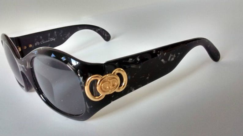 f87fc41ce09e Vintage Christian Dior 2958 A 95 Sunglasses