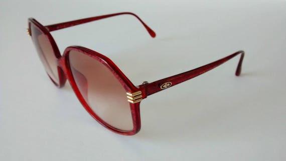 9812ee1a3f3f Vintage Christian Dior. 2602 30 Sunglasses