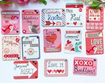 Bookish Cards - Seasons