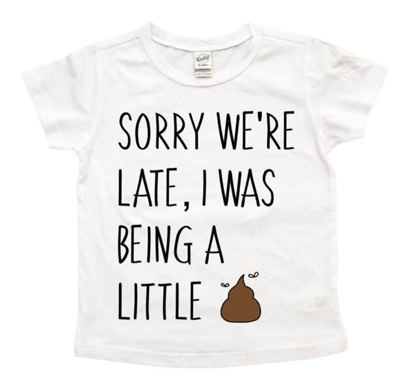 d5ec5ec6 Funny toddler shirt Toddler Shirts Toddler TShirt Girls | Etsy