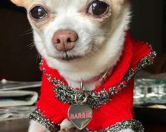 Christmas Sweater for smallest members!