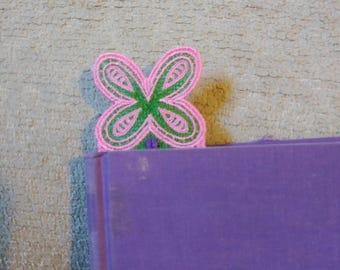 Bookmark - Butterflies