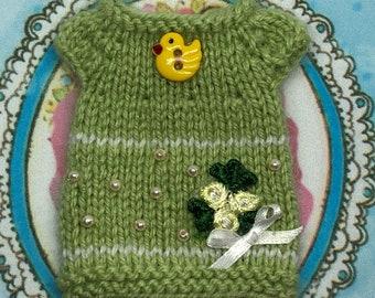 Blythe doll clothe top