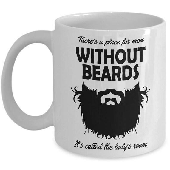 Fabulous Beard Mug Men With Beards Great Beards Beard Man Beard Etsy Natural Hairstyles Runnerswayorg