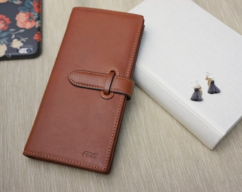 Bælt large wallet