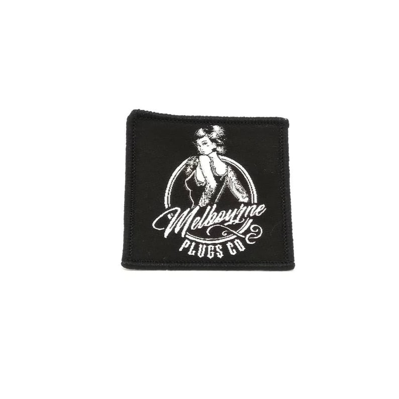 MPC Inked Babe Patch