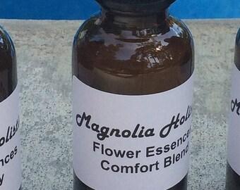 Custom Bach Flower Essence Blend