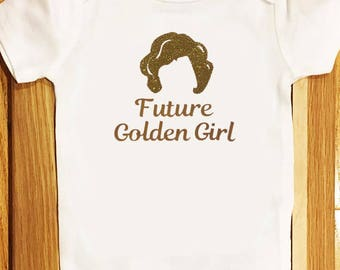 Future Golden Girl