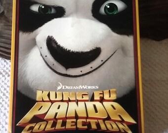 Kung Fu Panda 3 Etsy