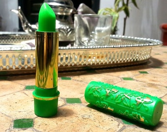 Moroccan Magic Lipstick Color Changing