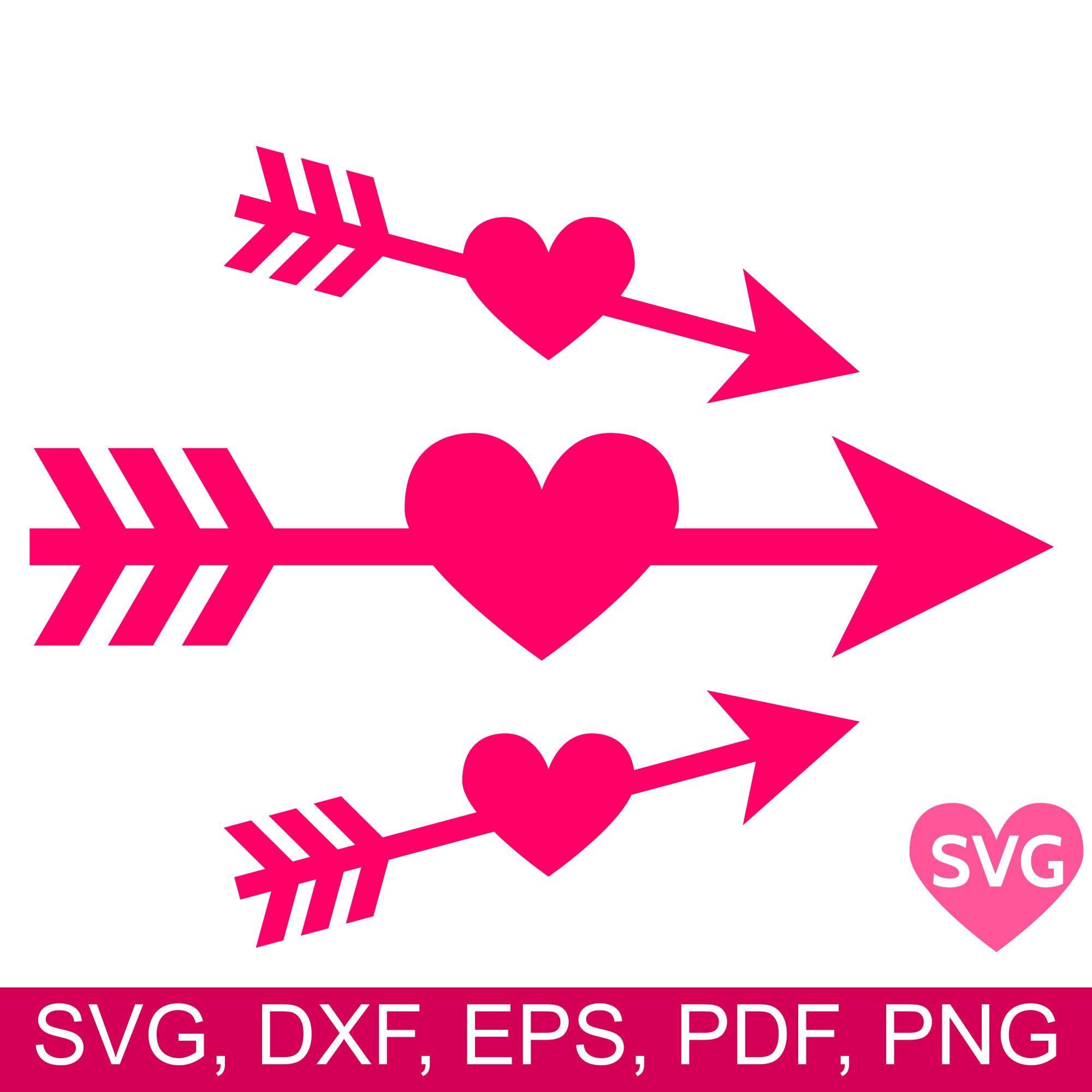 3 heart arrow svg files arrow through heart svg going. Black Bedroom Furniture Sets. Home Design Ideas