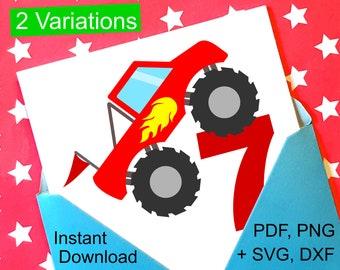 Invitations SVG template