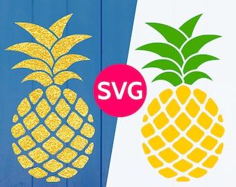 Fruits SVG files