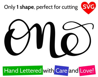 One SVG File for Boy and For Girl to make a First Birthday card or 1st Birthday Cake Topper