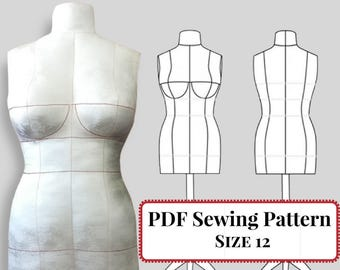 Custom Dress Patterns