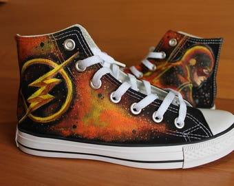 a1e2785bda39 Flash Converse by Lisa Deco
