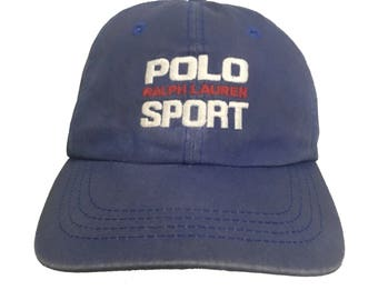 f1f04674a6bbb Vintage Polo Sport Ralph Lauren FreeShipping.